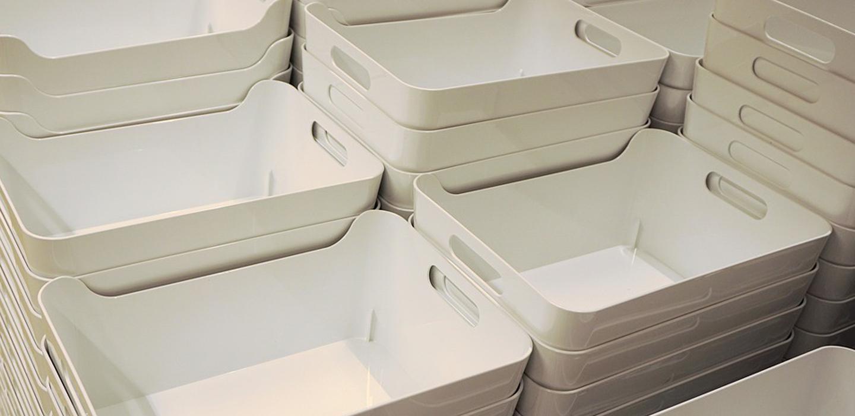 Plastic Storages